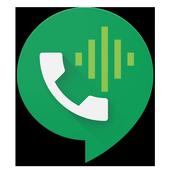 Hangouts Dialer icon