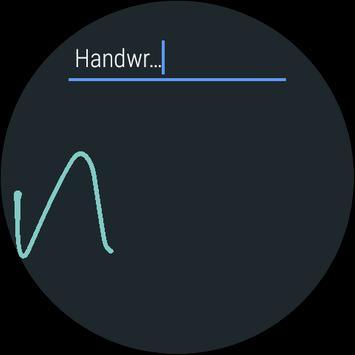 Google Handwriting Input screenshot 9