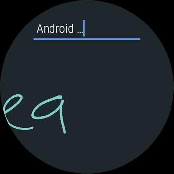 Google Handwriting Input screenshot 11