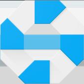 Google 支持服务 图标