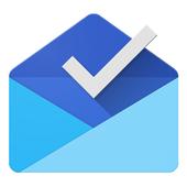 Gmail द्वारा Inbox आइकन