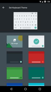 Google Indic Keyboard स्क्रीनशॉट 7