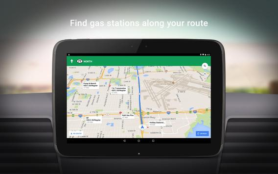 Maps - Navigation & Transit apk screenshot