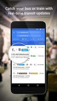 Maps - Navigation & Transit apk screenshot