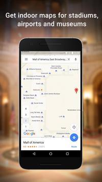 خرائط تصوير الشاشة 7