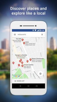 Google Maps Go: rotas e transporte público imagem de tela 5