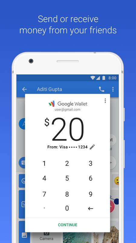 Android Messages APK Download - Free Communication APP for