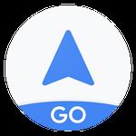 Nawigacja w Mapach Google Go aplikacja