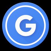 Pixel Launcher icon