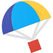 Google Express - Shopping done fast icon