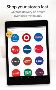 Google Express - Shopping done fast apk screenshot