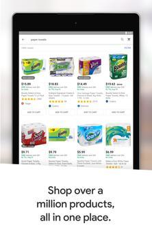 Google Express - Shopping done fast screenshot 12