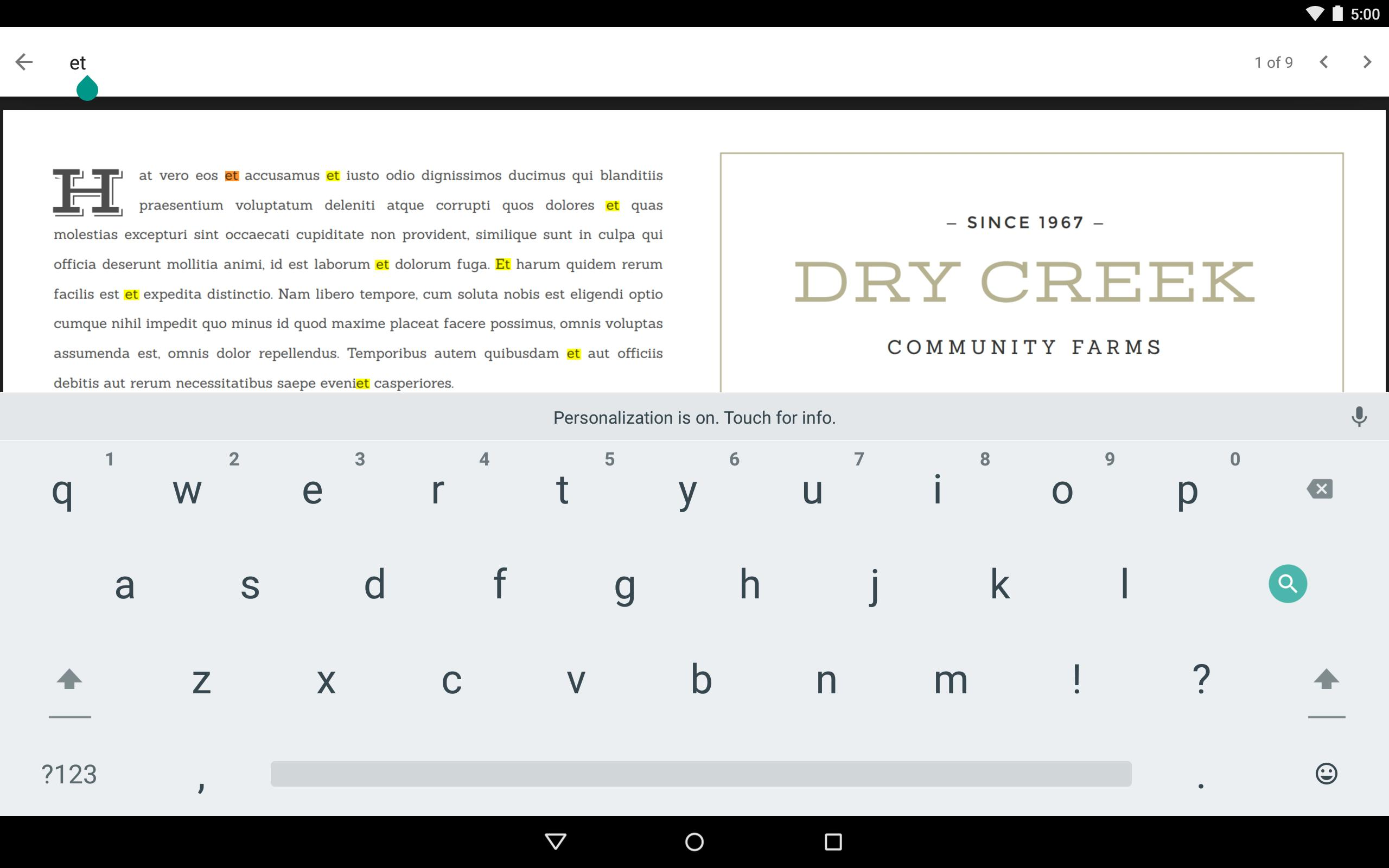 Google PDF Viewer for Android - APK Download