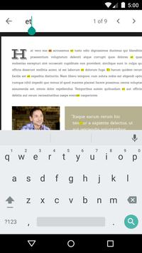 Google PDF व्यूअर स्क्रीनशॉट 2
