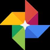 Google 相簿 圖標