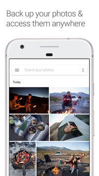 Google フォト ポスター