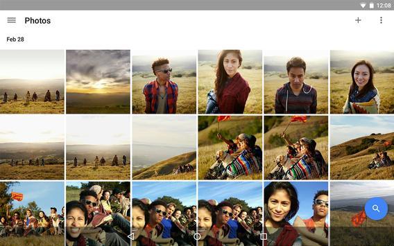 Google Photos apk screenshot