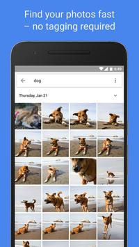 Google Photos apk screenshot