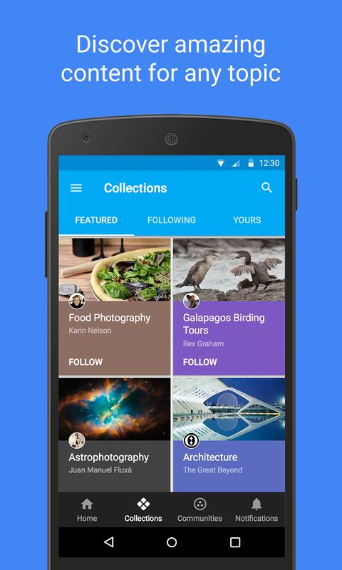 Free Social APP For Android