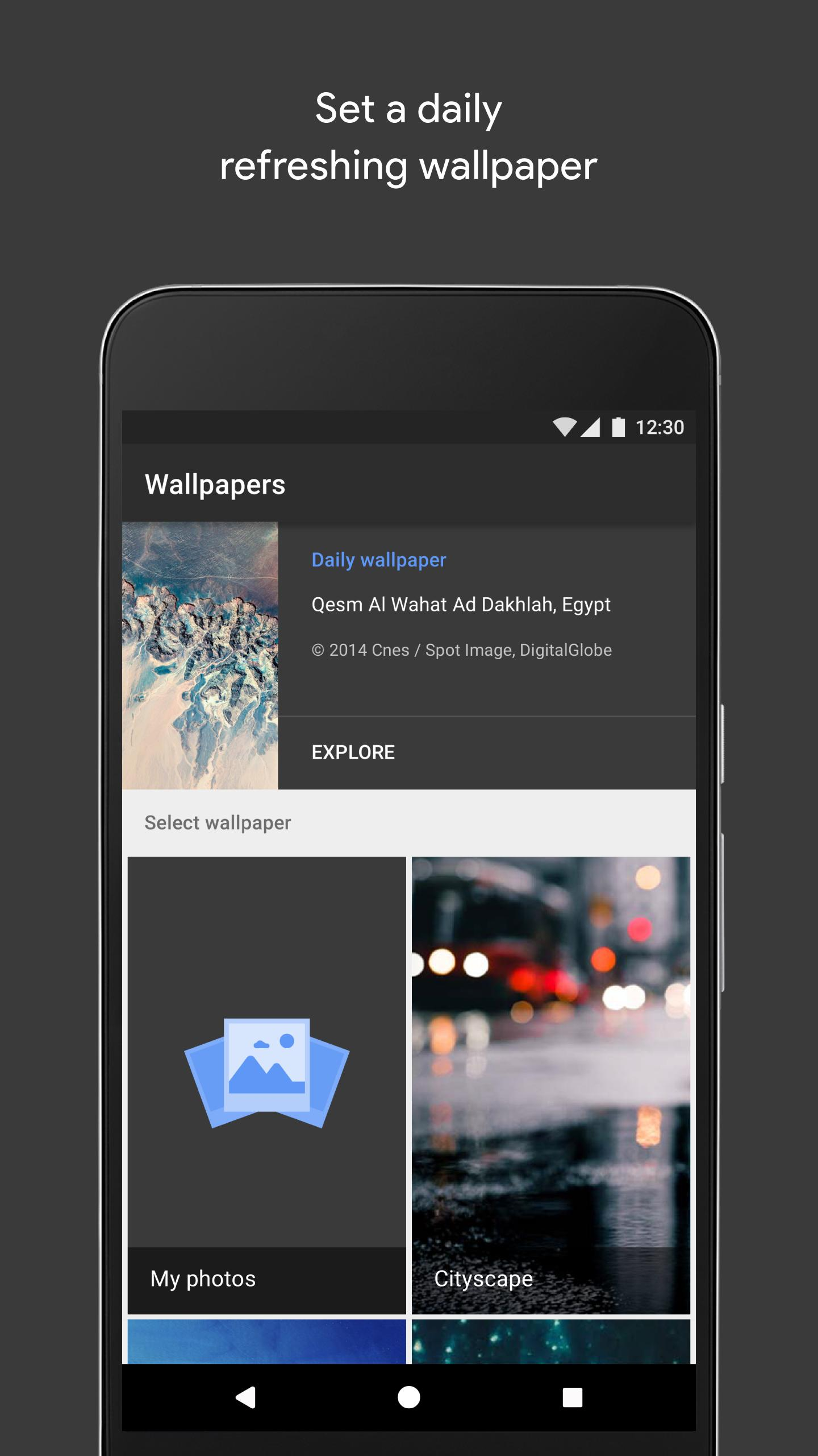 Wallpapers For Android Apk Download