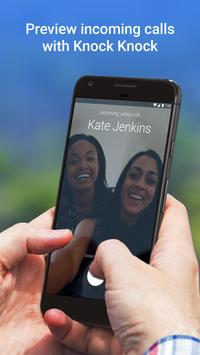 Google Duo: videollamadas de alta calidad captura de pantalla de la apk