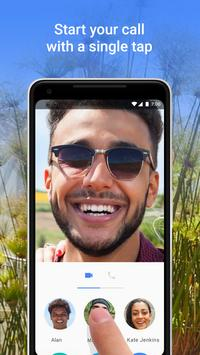 Google Duo - High Quality Video Calls screenshot 2