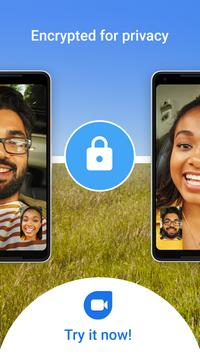 Google Duo - High Quality Video Calls screenshot 4