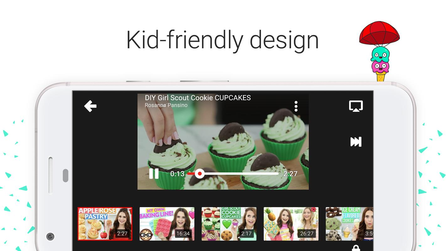 YouTube Kids APK Download - Free Entertainment APP for ...