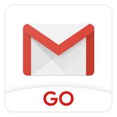 Gmail Go icono