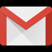 Gmail أيقونة