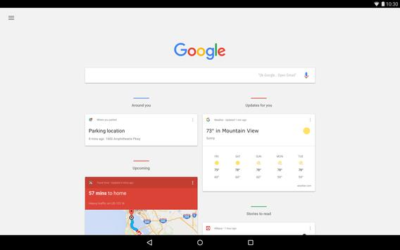 Google APK-screenhot