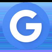 Google Now Launcher ícone