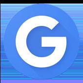 ikon Google Now Launcher