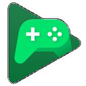 Google Play Games ícone