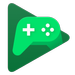 ألعاب Google Play APK