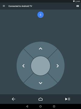 Android TV Remote Control screenshot 4