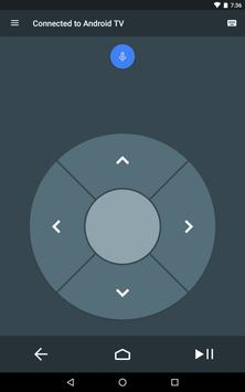 Android TV Remote Control screenshot 8