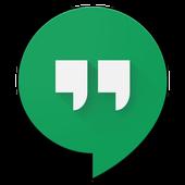Hangouts icono