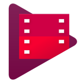 Google Play Filmes ícone