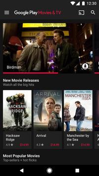 Google Play Movies & TV poster
