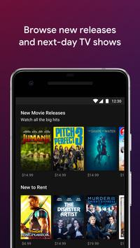 Google Play Movies screenshot 2