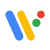 Wear OS by Google Smartwatch (was Android Wear) icon