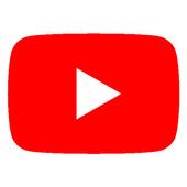 YouTube أيقونة