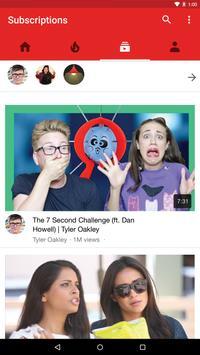 YouTube apk screenshot