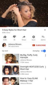 YouTube apk スクリーンショット