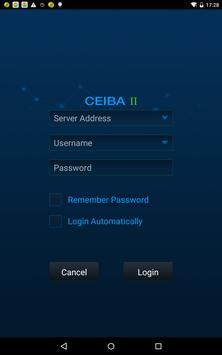 Ceiba2 poster