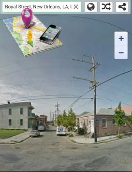 Street Panorama View Maps apk screenshot