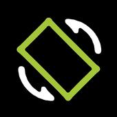 Set Orientation icon