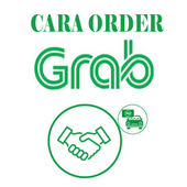 Cara Order Grab icon