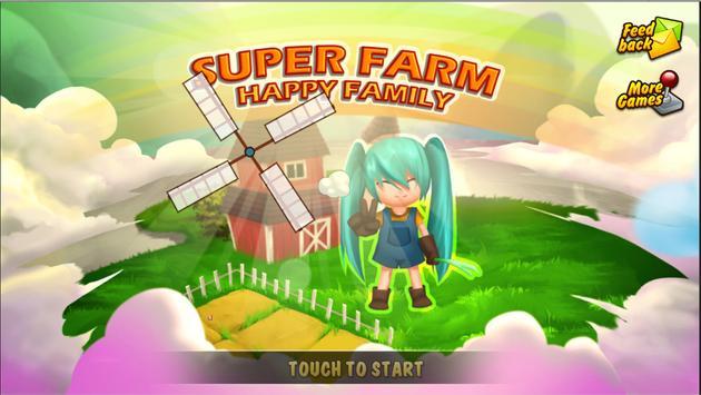 Super Happy Family Business screenshot 6